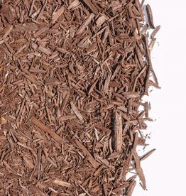CLS Landscape Supply Chocolate Mulch