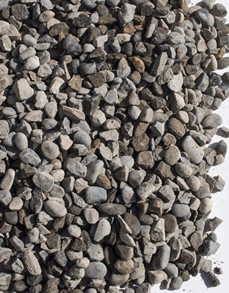 CLS Landscape Supply 40mm Drain Rock