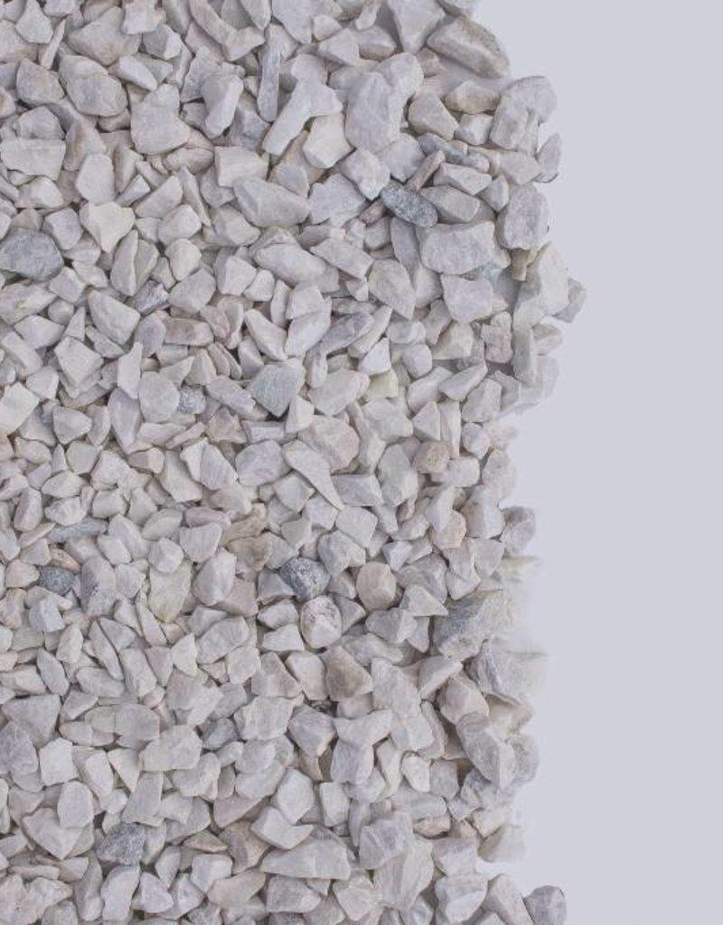 CLS Landscape Supply 20mm Crystal White