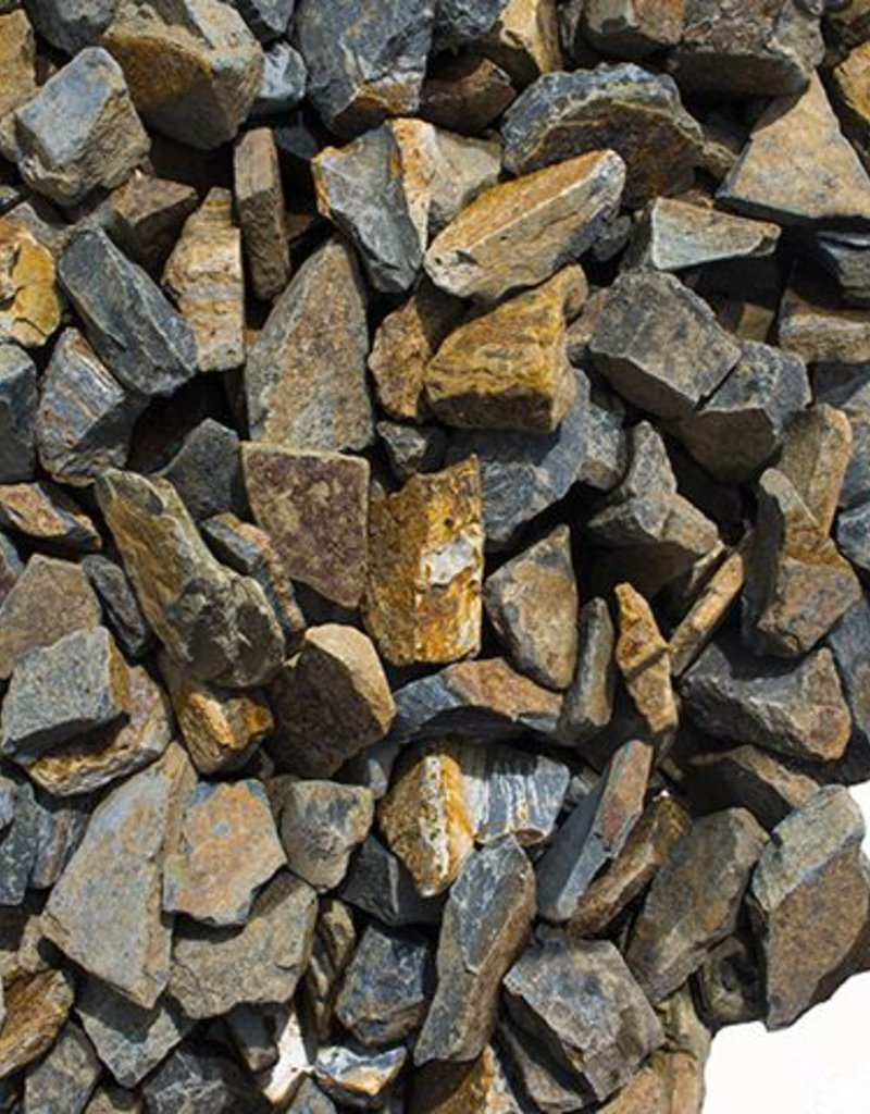CLS Landscape Supply 40mm Creston Valley Crush