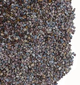 CLS Landscape Supply 10mm Montana Rainbow Rock - The Landscape Bag