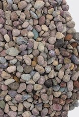 CLS Landscape Supply 20mm Montana Rainbow Rock