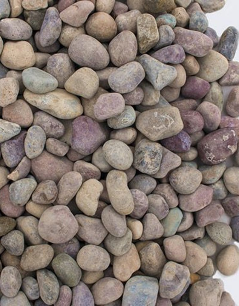CLS Landscape Supply 40mm Montana Rainbow Rock