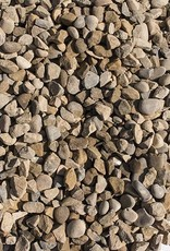 CLS Landscape Supply 20mm Tan Rock