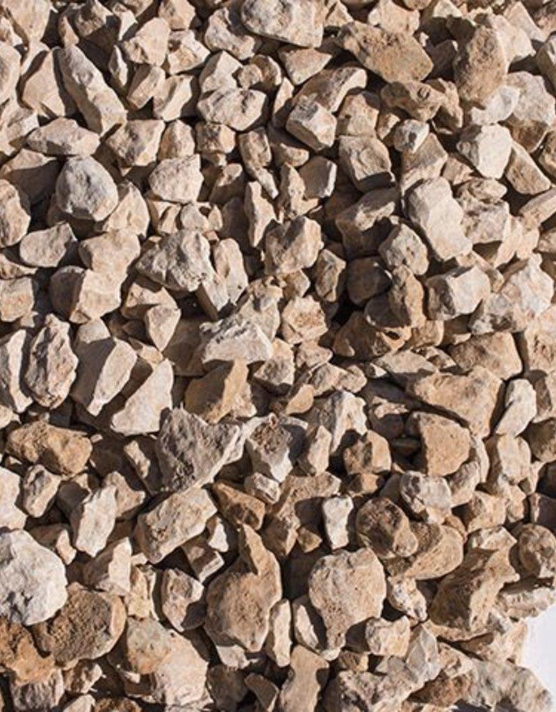 CLS Landscape Supply 40mm Stonecreek Limestone - The Landscape Bag