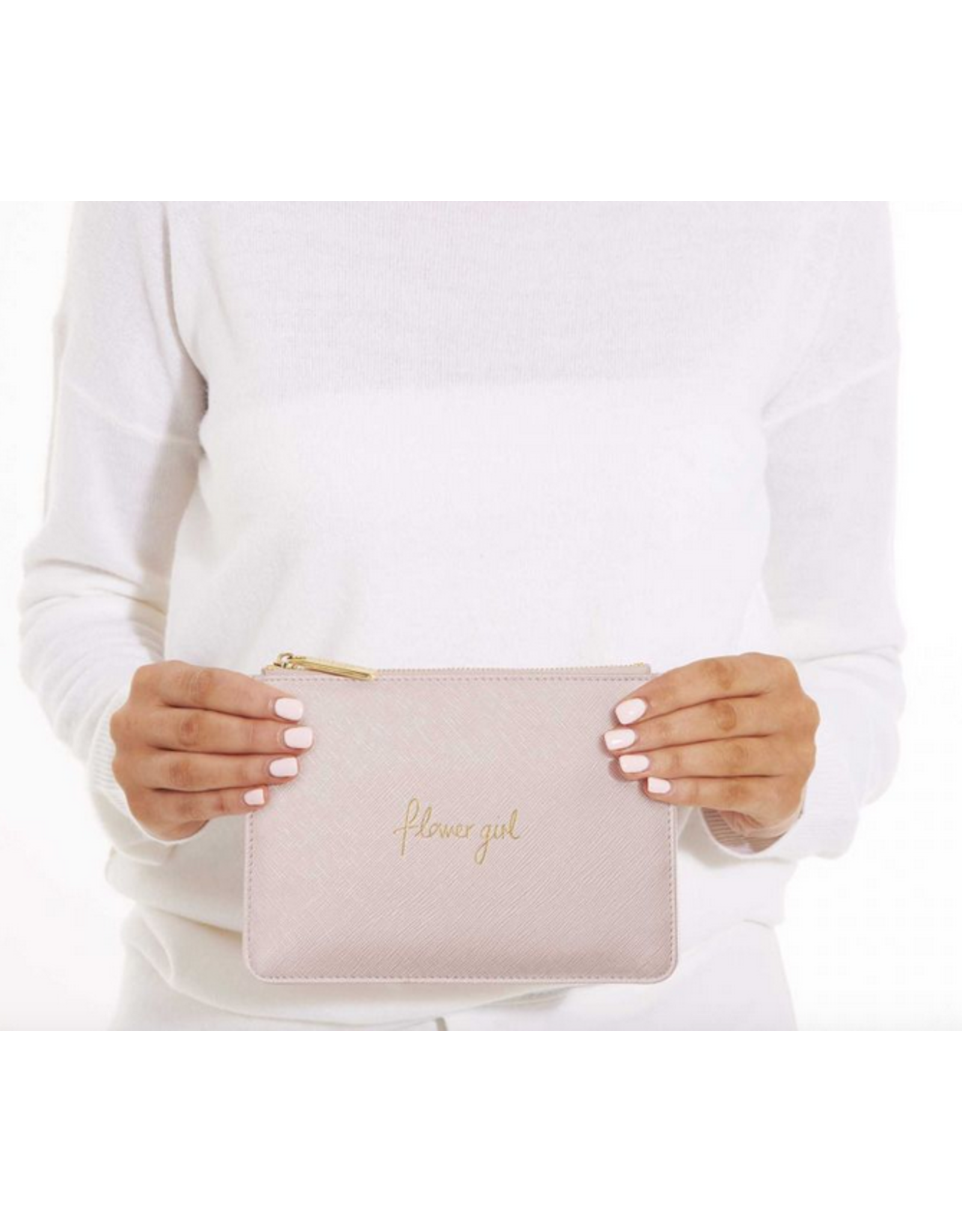 Katie Loxton Flower Girl Mini Perfect Pouch