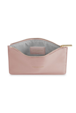 Katie Loxton Champagne Please Pink Perfect Pouch