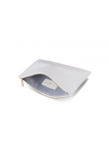Katie Loxton Mrs Perfect Pouch in White