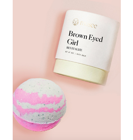 Brown Eyed Girl Bath Balm