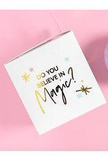Do You Belive in Magic Bath Balm