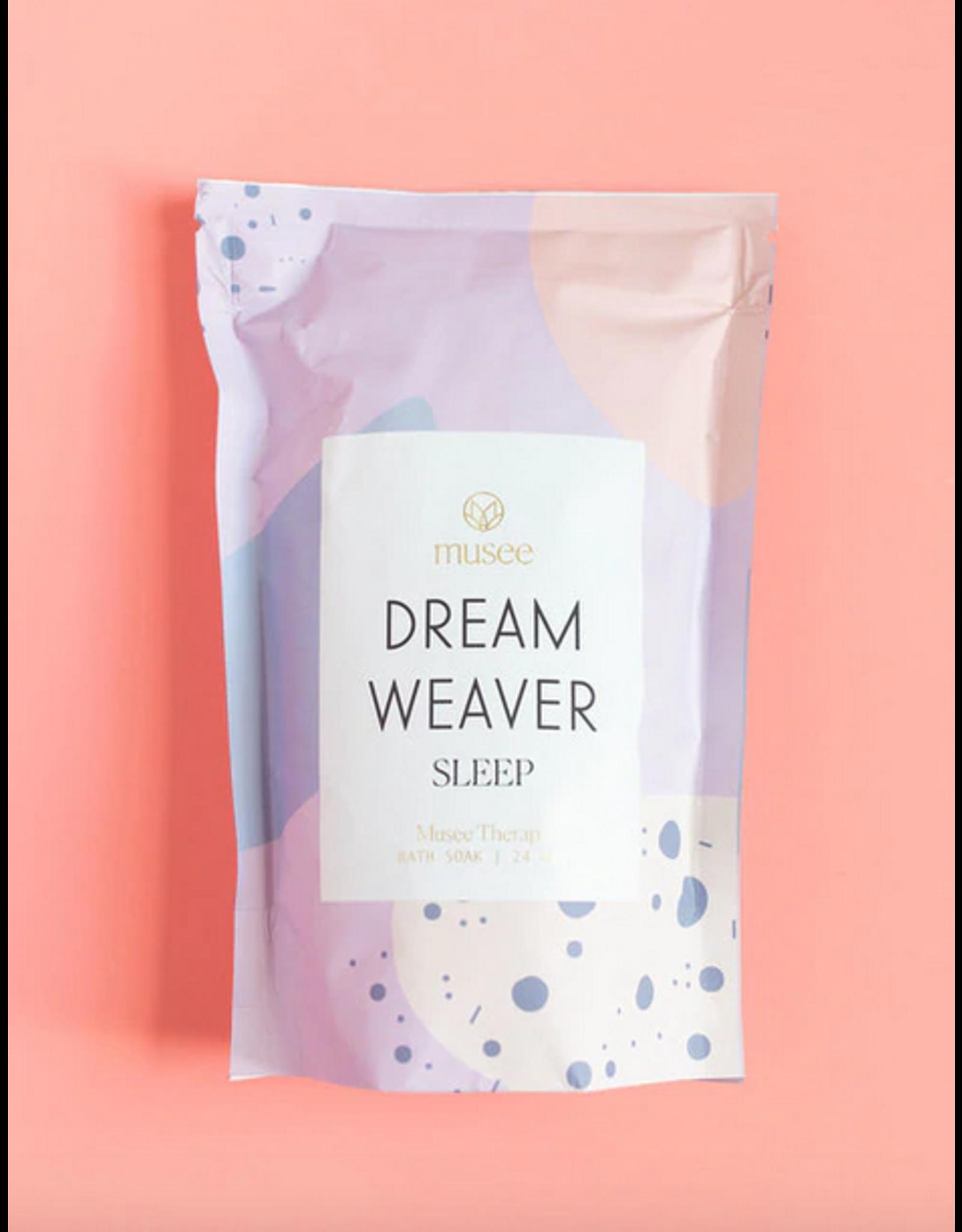 Musee Dreamweaver Bath Soak