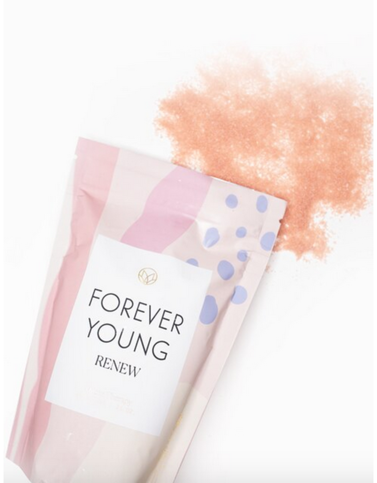 Musee Forever Young Bath Soak