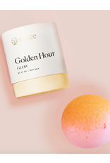 Musee Golden Hour Bath Balm
