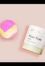 Peace Train Bath Balm