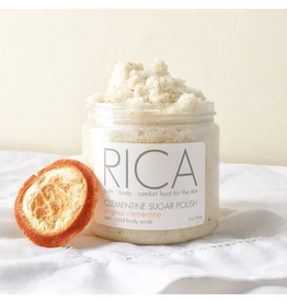 Rica Bath & Body Clementine Sugar Polish