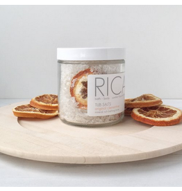 Rica Bath & Body Clementine Tub Salt