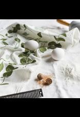June & December Eucalyptus Kitchen Towel