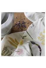 June & December Found and Foraged Kitchen Towel