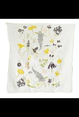 June & December Butterfly Kitchen Towel