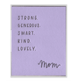 Mom Attributes