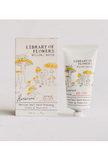 Library of Flowers Willow & Water Handcreme