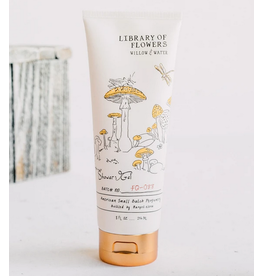Library of Flowers Willow & Water Shower Gel