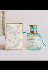 Library of Flowers True Vanilla Perfume