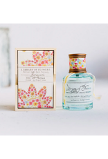 Library of Flowers Honeycomb Perfume
