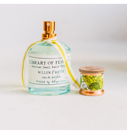 Library of Flowers Willow & Water Perfume