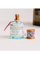 Library of Flowers Forget Me Not Perfume