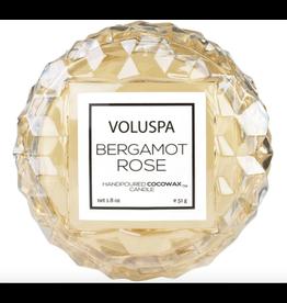 Voluspa Macaron Candle Bergamot Rose