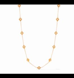 Julie Vos Florentine Demi Delicate Necklace by Julie Vos