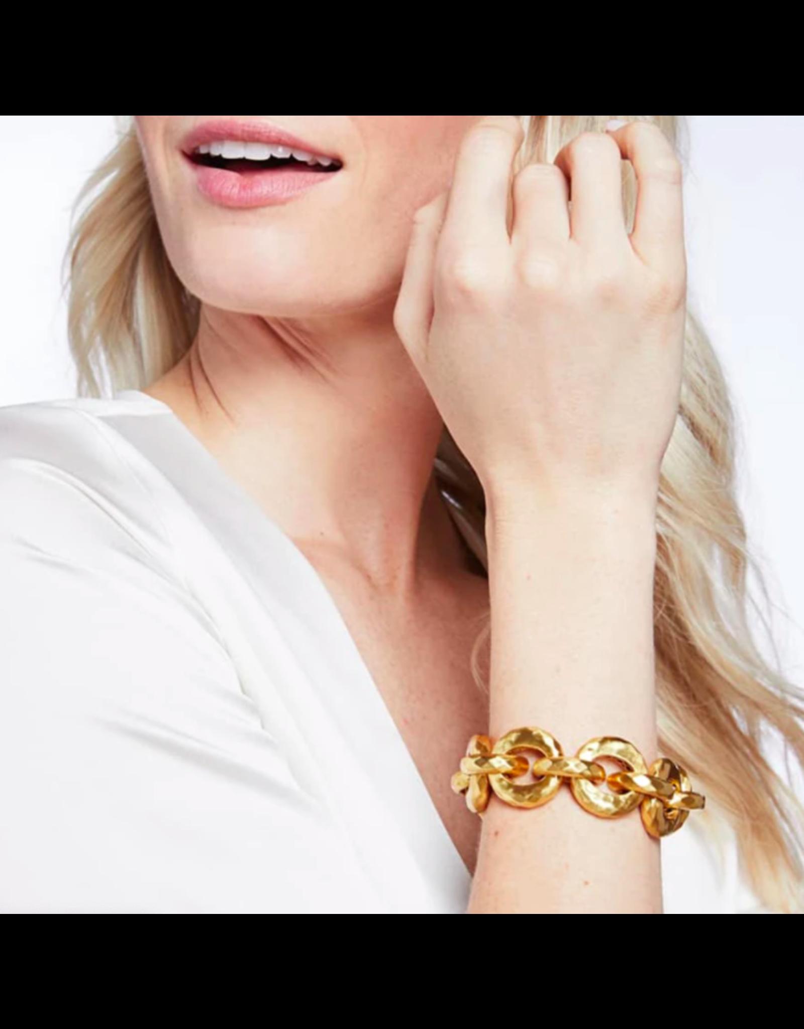Julie Vos Savannah Demi Link Bracelet by Julie Vos