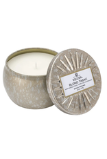 Voluspa Blond Tabac Petite Decorative Tin