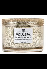 Voluspa Boxed Blond Tabac Corta Maison Candle