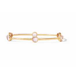 Julie Vos Milano Bangle in Assorted Colors by Julie Vos