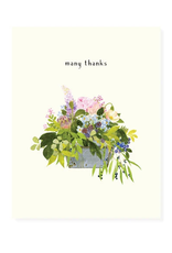 Felix Doolittle Blooms and Berries Cards