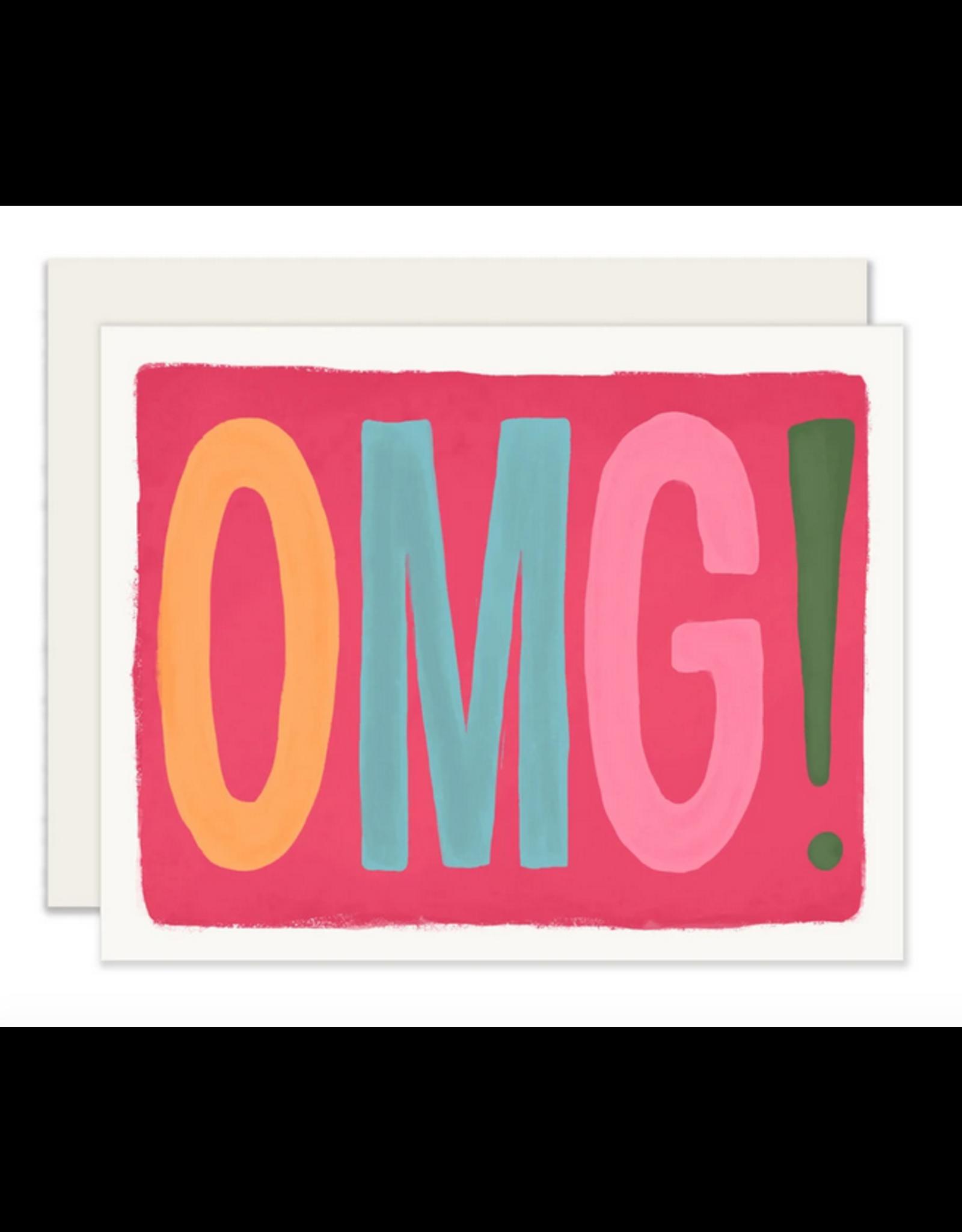 OMG! Card