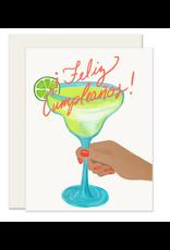 Margarita  Birthday Card