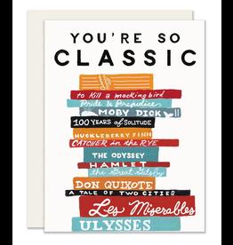 So Classic Card