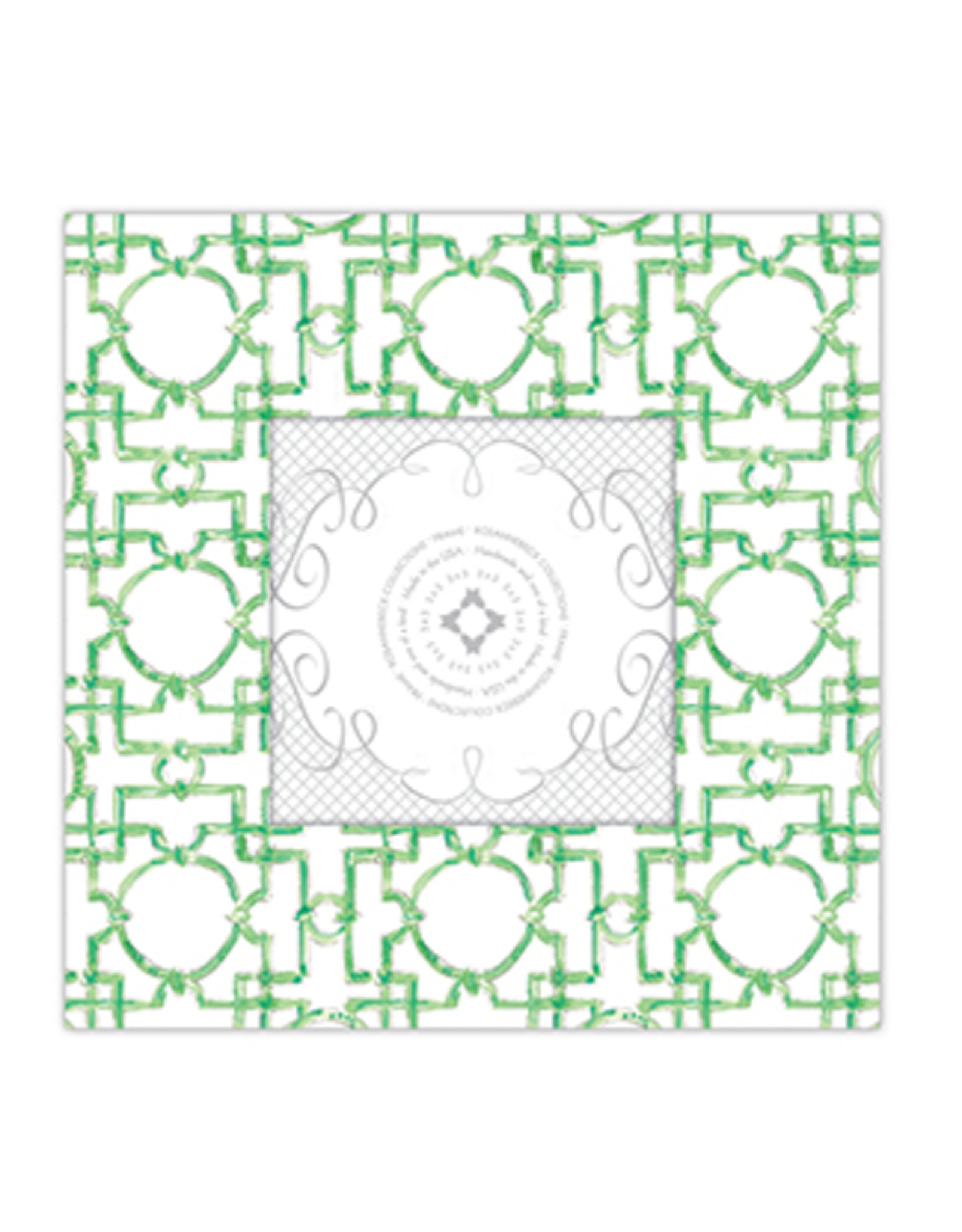 RoseanneBECK Collection Asian Trellis Frame
