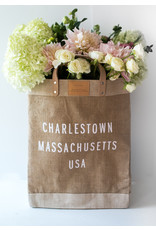 Apolis FOR PREORDER Charlestown Market Tote