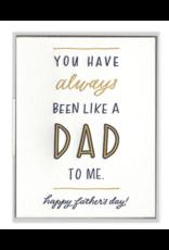 Like a Dad Card