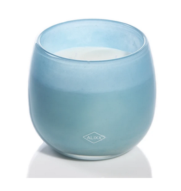 Alixx Medium Ballon Candle Aqua - l'Air de la Mer