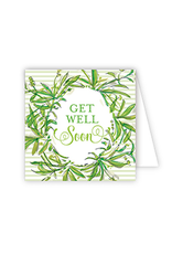 Get Well Soon Enclosure Card