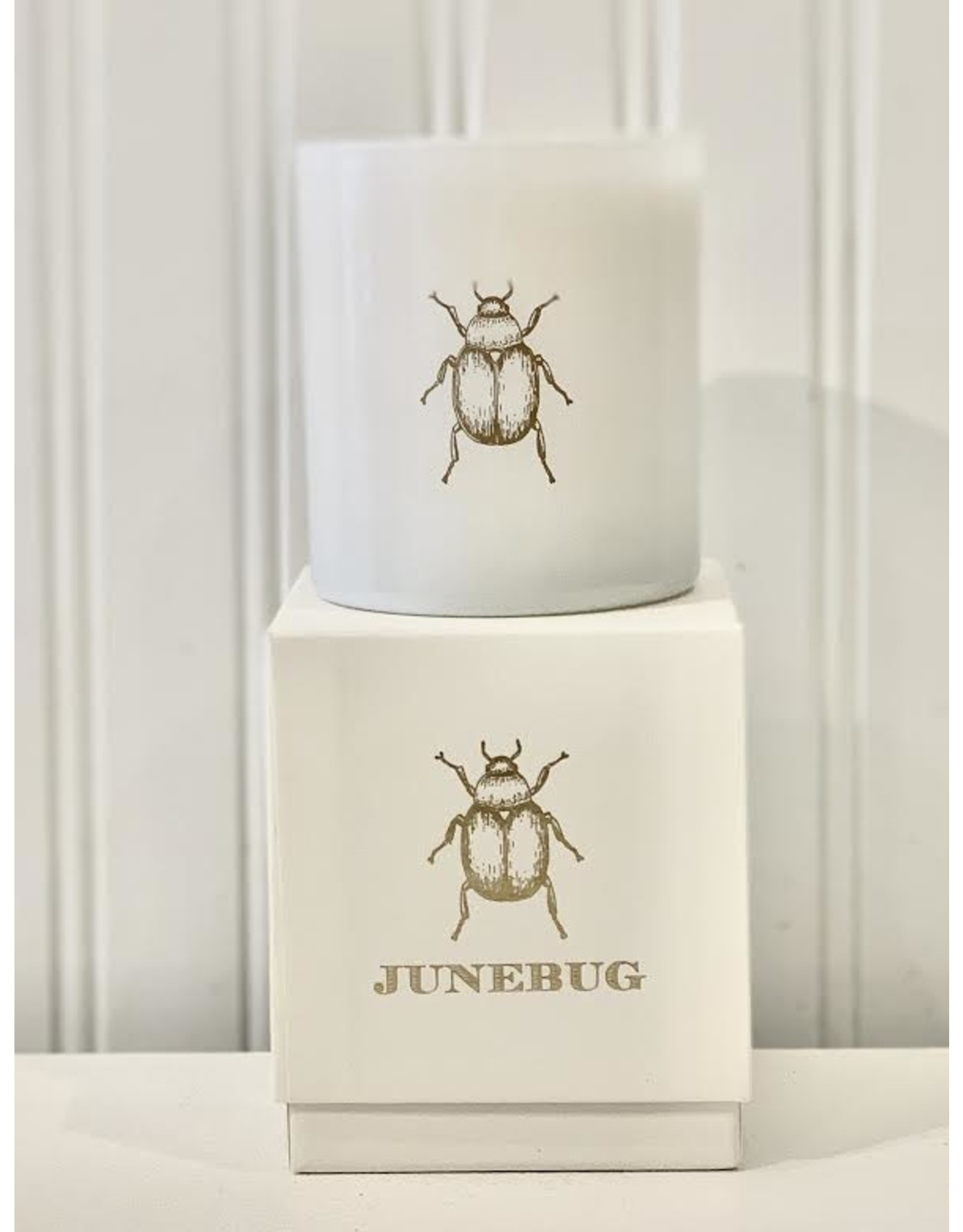 The Junebug Candle