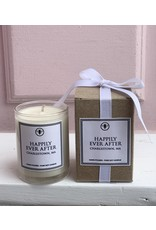 Ella B Happily Ever After Candle