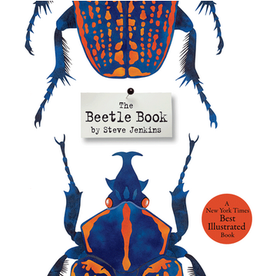 Houghton Mifflin Harcourt Beetle Book