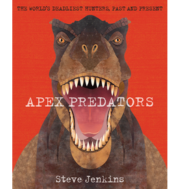 Houghton Mifflin Harcourt Apex Predators