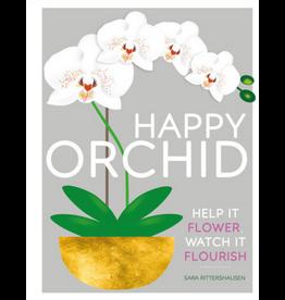 Penguin Random House Happy Orchid